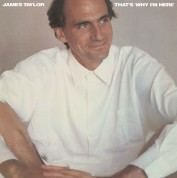 James Taylor: That's Why I'm Here - Plak