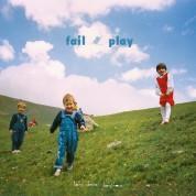 Barış Demirel: Fail Play - CD