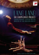 Lang Lang: The Chopin Dance Project - DVD