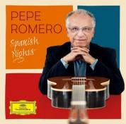 Pepe Romero - Spanish Nights - CD