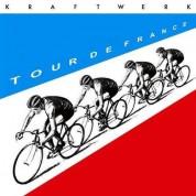 Kraftwerk: Tour De France (Remastered) - Plak