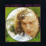 Van Morrison: Astral Weeks (Translucent Vinyl) - Plak