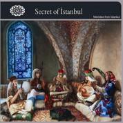 Çeşitli Sanatçılar: Secret Of İstanbul - CD