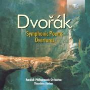 Janáček Philharmonic Orchestra, Theodore Kuchar: Dvorak: Symphonic Poems - Overtures - CD