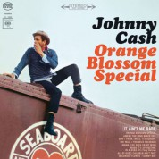 Johnny Cash: Orange Blossom Special - Plak