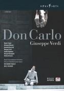 Verdi: Don Carlo - DVD