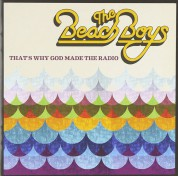 The Beach Boys: That's Why God Made the Radio - CD