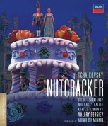Leonid Sarafanov, Irina Golub, Mariinsky Ballet, Valery Gergiev: Tchaikovsky: The Nutcracker - BluRay