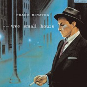 Frank Sinatra: In The Wee Small Hours - Plak