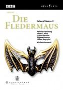Strauss: Die Fledermaus - DVD