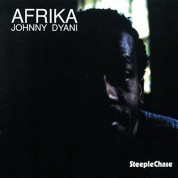 Johnny Dyani: Afrika - Plak