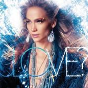 Jennifer Lopez: Love? - CD