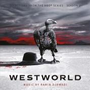 Ramin Djawadi: Westworld Season 2 - Plak