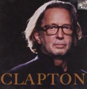 Eric Clapton: Clapton - CD