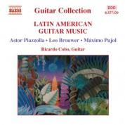Latin American Guitar Music - CD