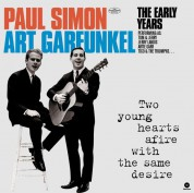 Simon & Garfunkel: The Early Years - Plak