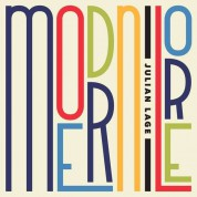 Julian Lage: Modern Lore - CD