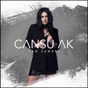 Cansu Ak: TAM ZAMANI - CD