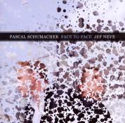 Pascal Schumacher, Jef Neve: Face To Face - CD