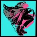 Gorillaz: The Now Now - Plak