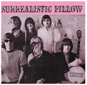 Jefferson Airplane: Surrealistic Pillow - Plak