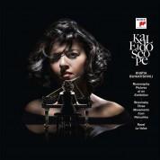 Khatia Buniatishvili: Kaleidoscope - Plak