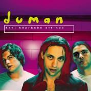 Duman: Eski Köprünün Altında (Limited Edition - Transparent Violet Vinyl) - Plak
