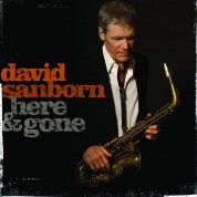 David Sanborn: Here And Gone - CD