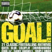Çeşitli Sanatçılar: Goal! 21 Classic Footballing Anthems - CD
