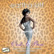 Kitt, Eartha: C'Est Si Bon (1952-1954) - CD