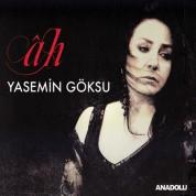 Yasemin Göksu: Ah - CD