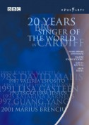 20 Years BBC Singer of the World in Cardiff - DVD