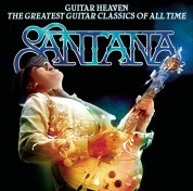 Carlos Santana: Guitar Heaven - CD