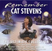 Cat Stevens: The Ultimate Collection - CD
