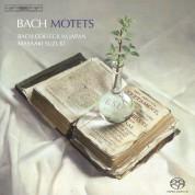 Bach Collegium Japan, Masaaki Suzuki: Bach: Motets - SACD