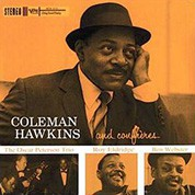 Coleman Hawkins: And Confreres (45rpm, 200g-edition) - Plak
