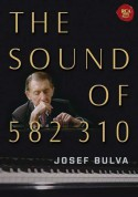 Josef Bulva: The Sound of 582 310 - DVD