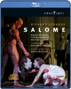 Strauss: Salome - BluRay