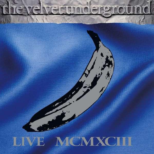 Velvet Underground Live Mcmxciii Limited Edition Deep