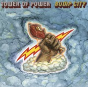 Tower Of Power: Bump City - Plak