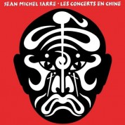Jean-Michel Jarre: The Concerts In China 1981 - CD