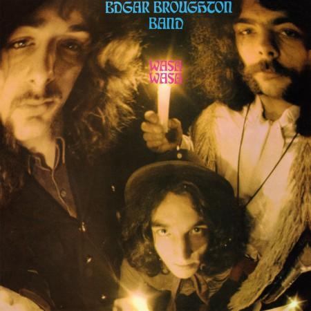 Edgar Broughton Band: Wasa Wasa - Plak