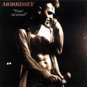 Morrissey: Your Arsenal - CD