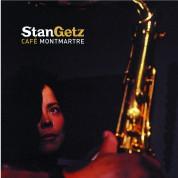 Stan Getz: Caf Montmartre - CD