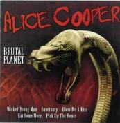 Alice Cooper: Brutal Planet - CD