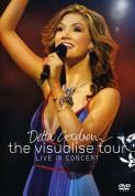 Delta Goodrem: The Visualise Tour - Live In Concert (Sydney, 24.7.2005) - DVD