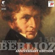 Çeşitli Sanatçılar: Berlioz Anniversary Edition - CD
