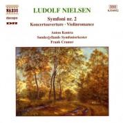 Nielsen: Symphony No. 2 - CD