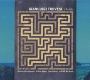 Gianluigi Trovesi, WDR Big Band: Dedalo - CD