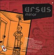 Ursus Minor: Zugzwang - CD